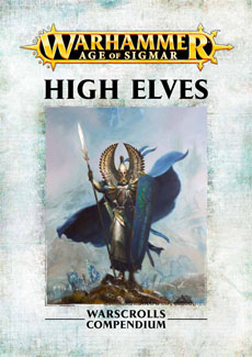 High elves small