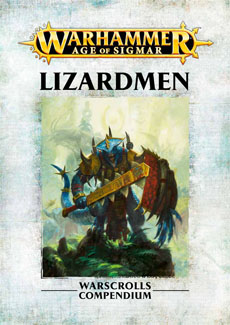 Lizardmen small