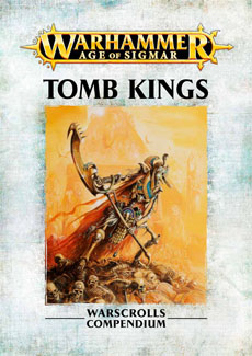 Tomb kings small