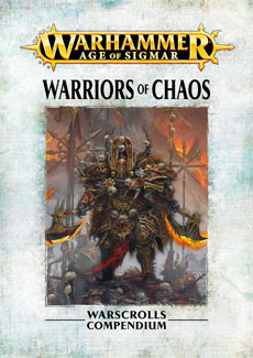 Warrior of chaos small