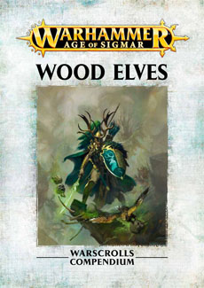 Wood elves small